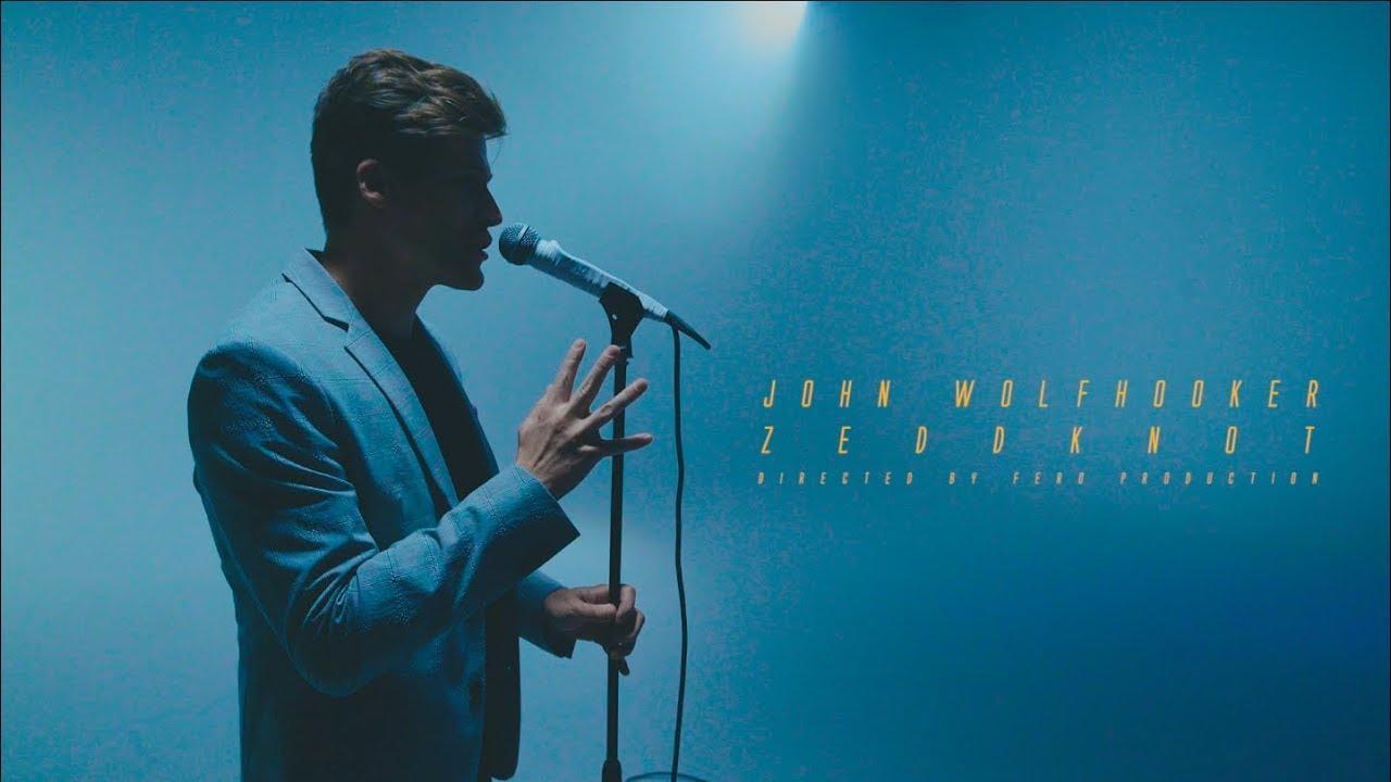 John Wolfhooker — Zeddknot (Official Video)