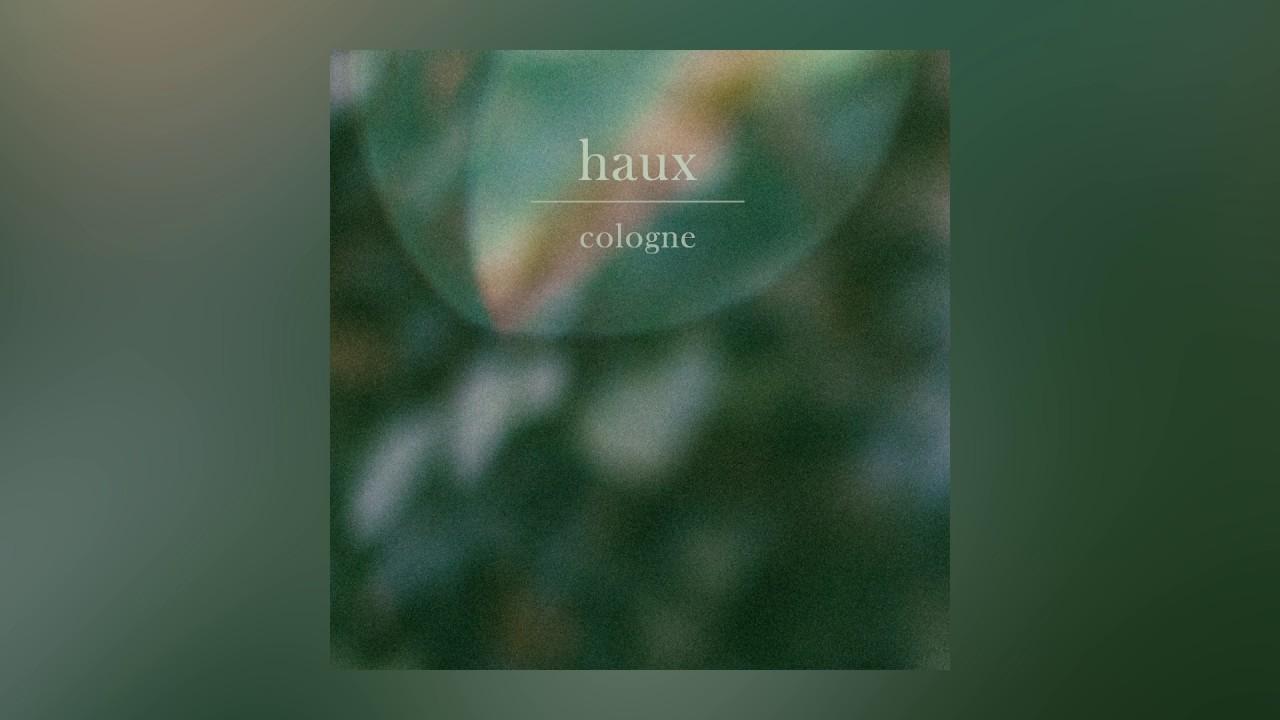 Haux — Cologne (Cover Art) [Ultra Music]