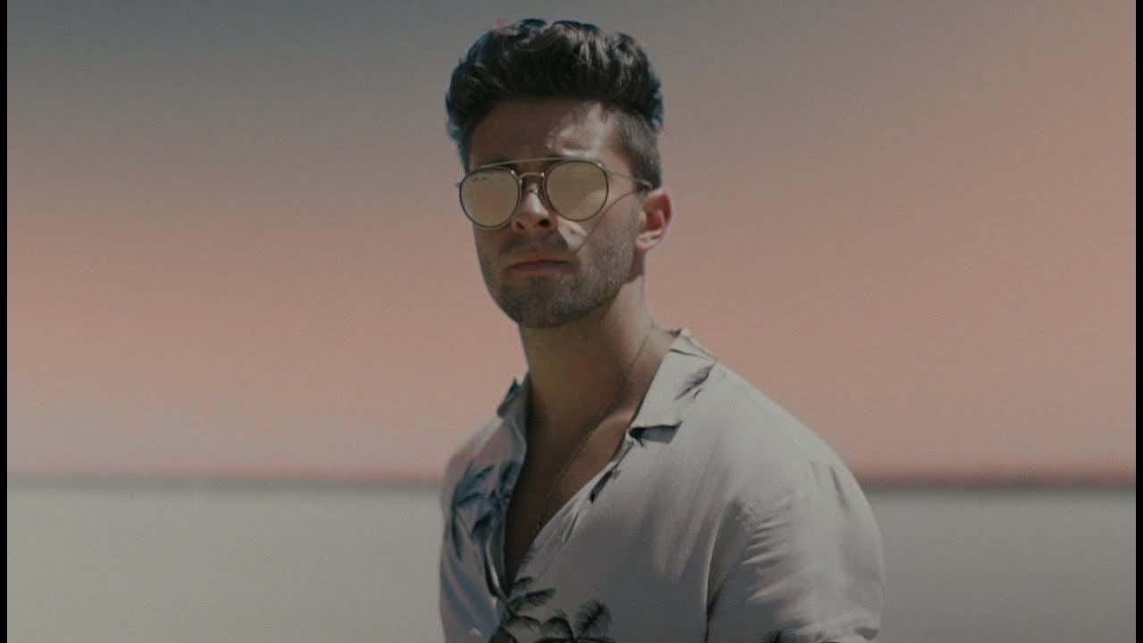 Jake Miller — Lost Time (Official Music Video)