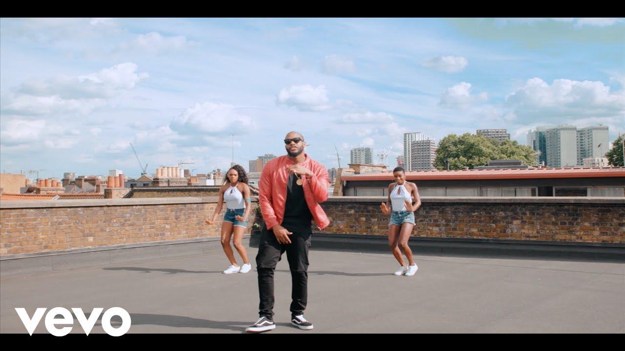 Lynxxx — Ghana Girls [Official Video]