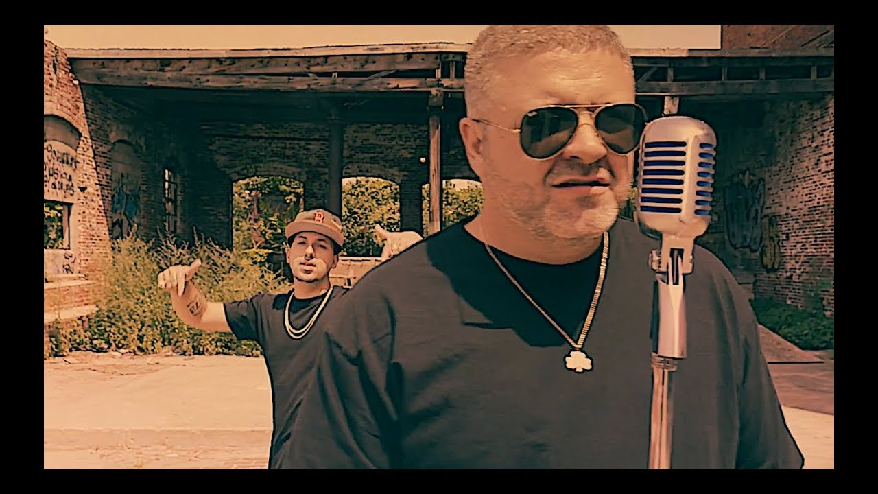 Slaine vs. Termanology — «Land Of The Lost» Official Video