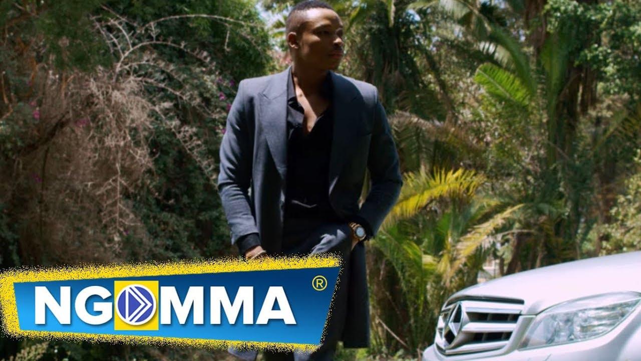Otile Brown — Acha Waseme [Official Video]