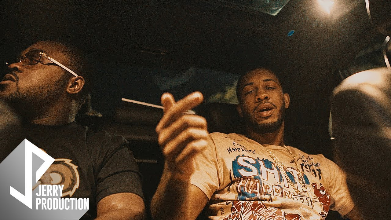 BandGang Paid Will x Project Pacino — Lost It All (Official Video) Shot by @JerryPHD