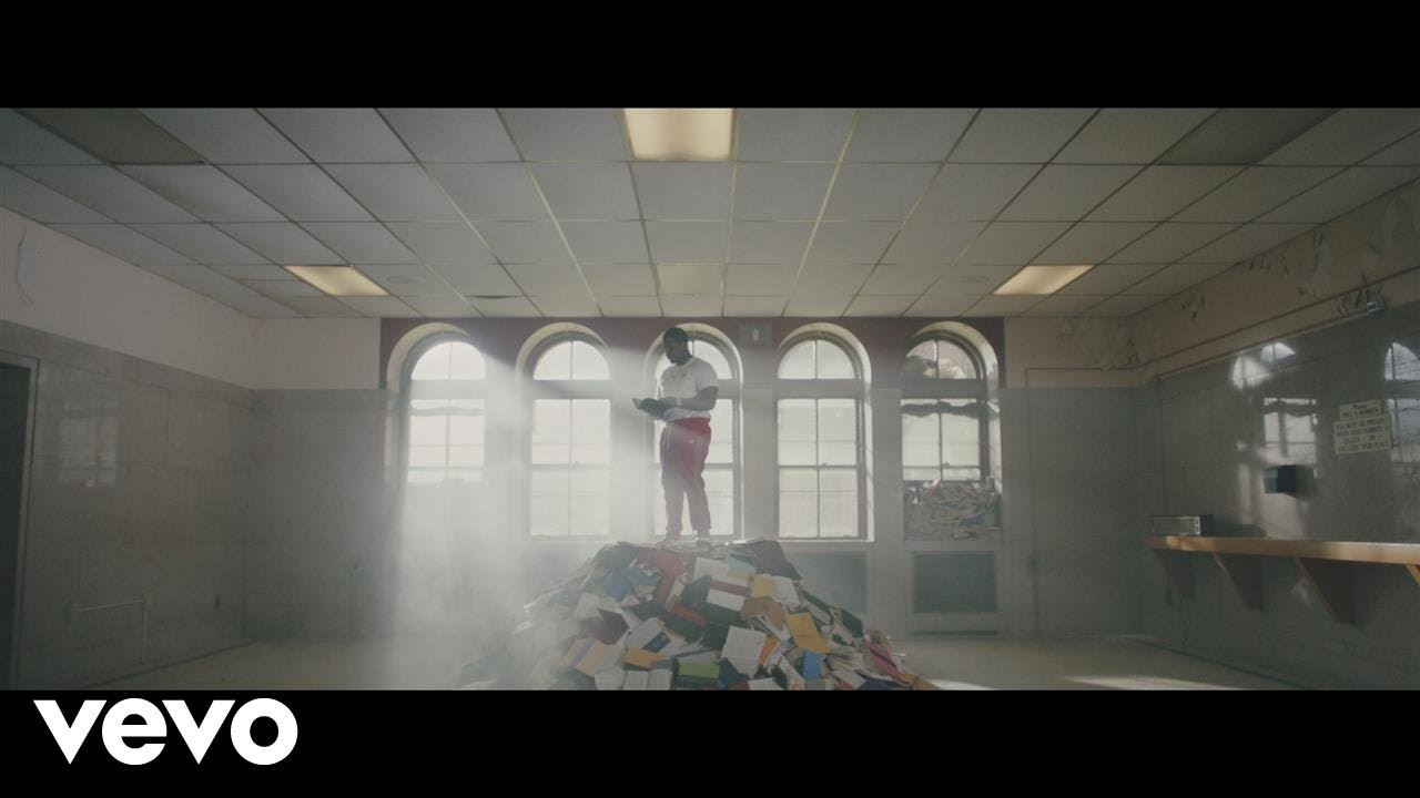 A$AP Ferg — Nandos (Official Video)