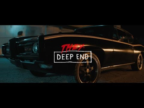THEY. «Deep End» [Official Music Video]