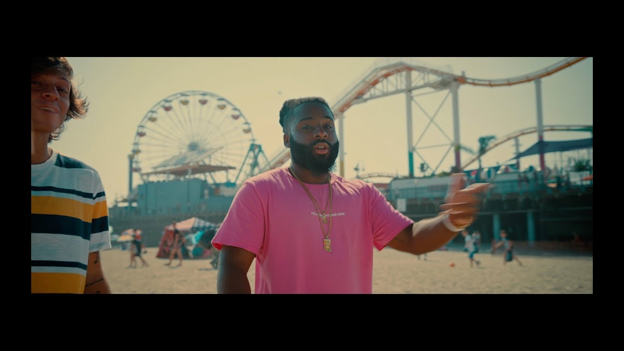 Moosh & Twist — Love Jones (Official Video)
