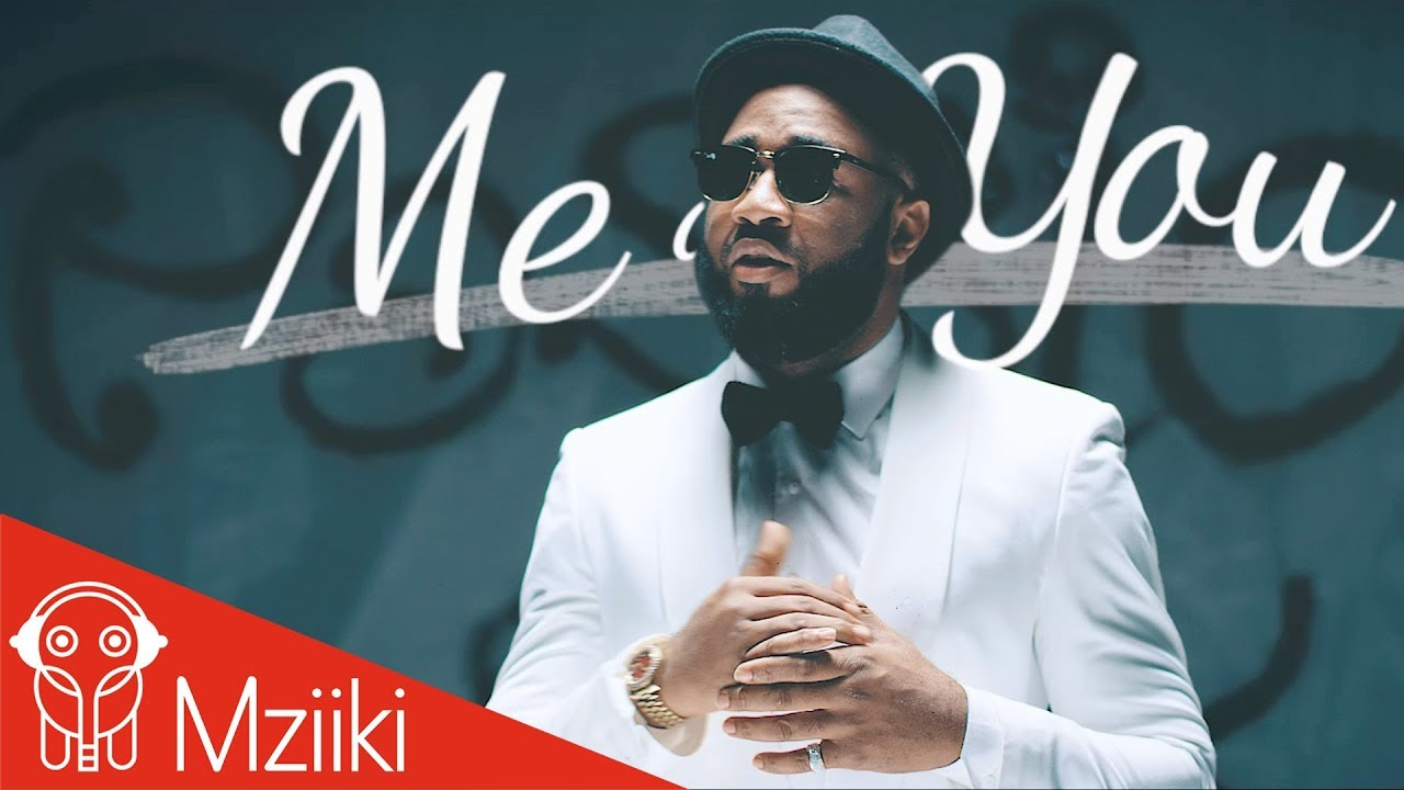 Praiz — Me and You — Ft. Sarkodie | Official Music Video