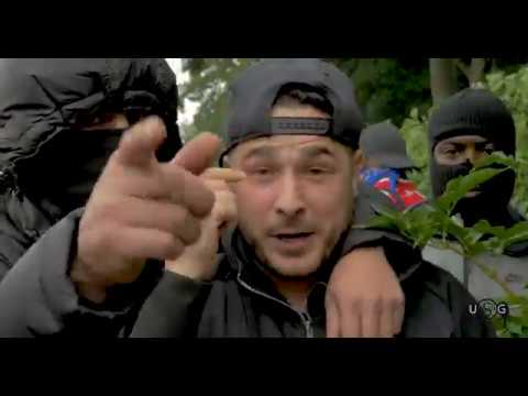 K Koke [@KokeUSG] — Bizzy ft Skeng, Smallz & Eazy (OFFICIAL VIDEO)