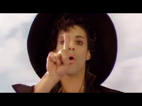 Prince — Mountains (Official Music Video)