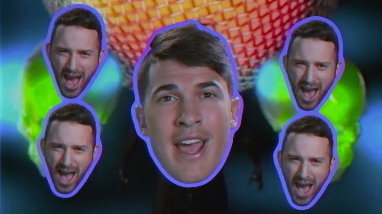 Timeflies — Why'd It Have To Be Now (Official Video)
