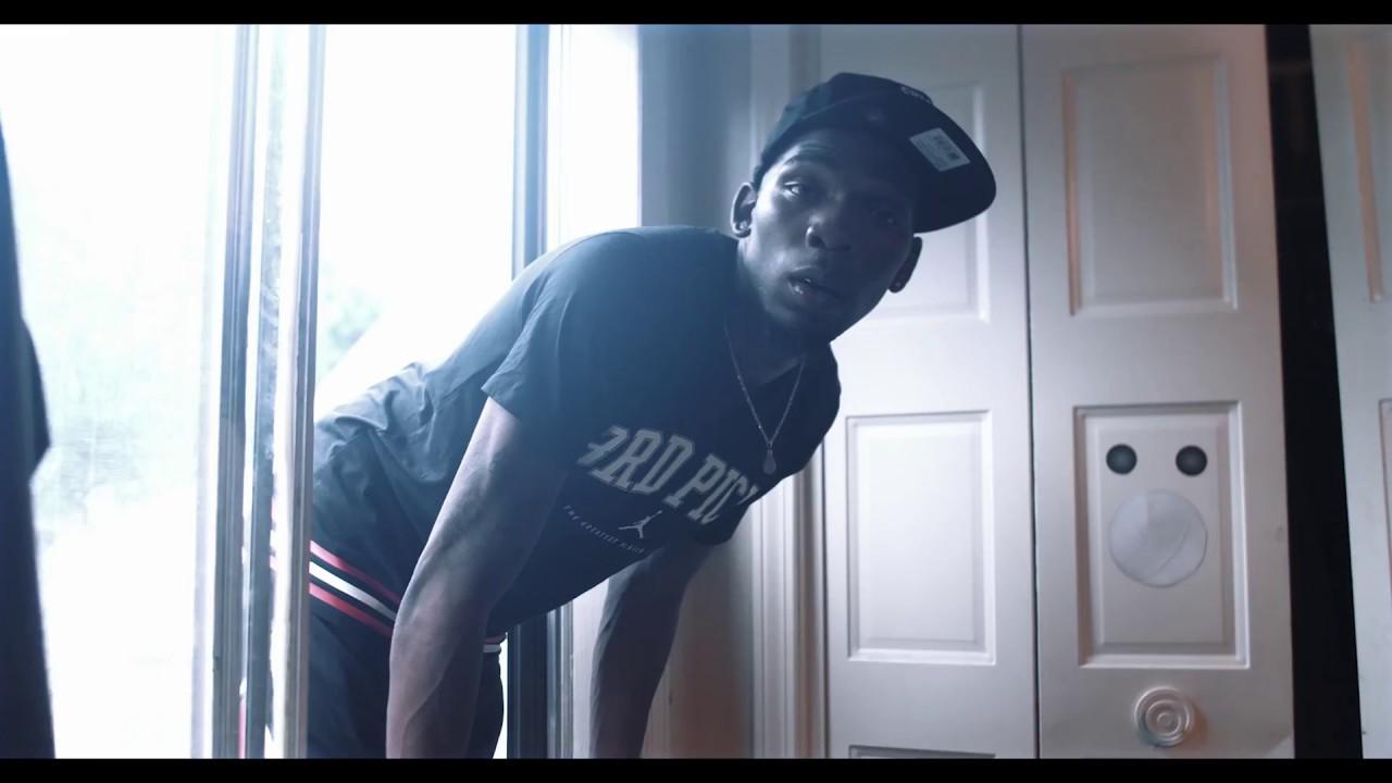 BlocBoy JB No Chorus Pt 10 Prod By Tay Keith (Official Video) Shot By: @Fredrivk_Ali