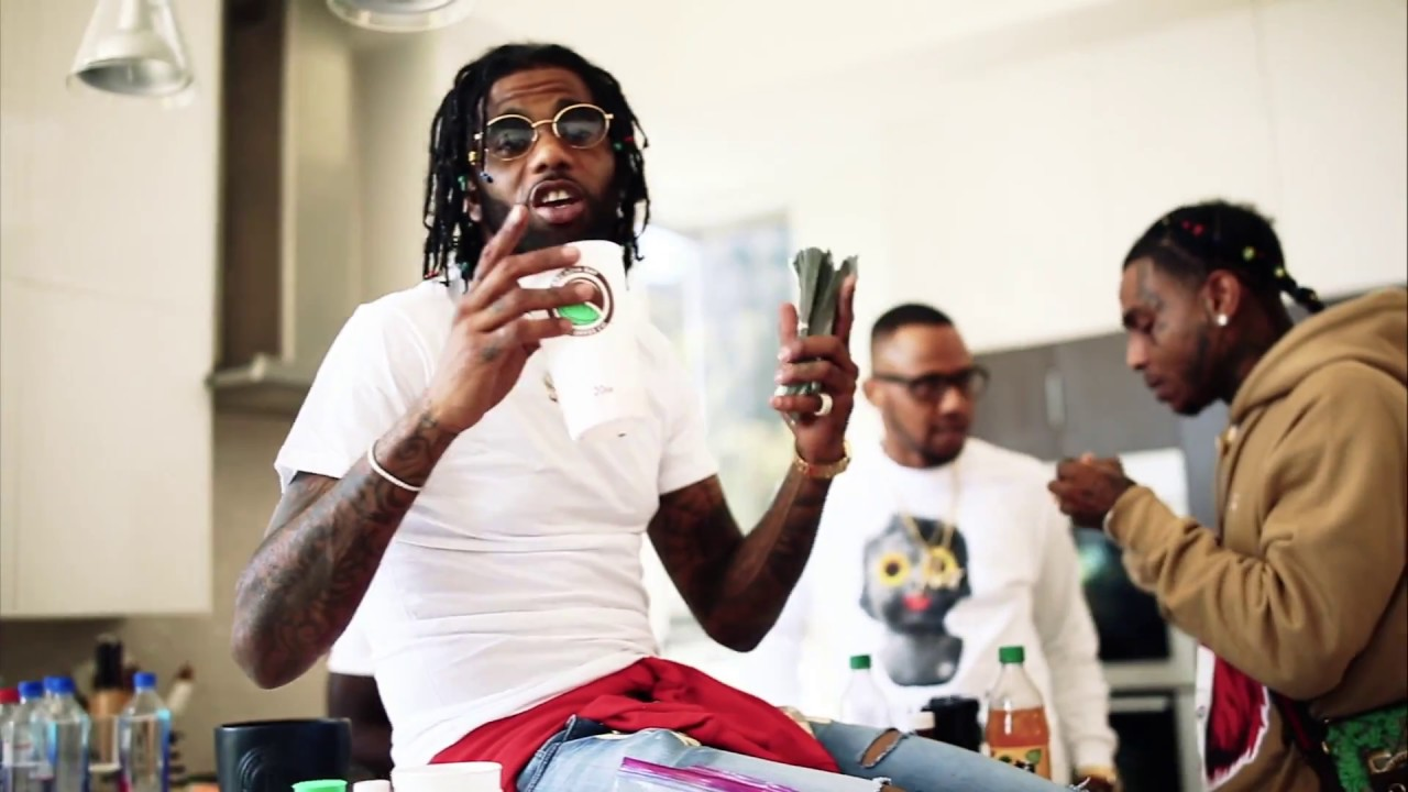 Hoodrich Pablo Juan — Do This (OFFICIAL VIDEO)