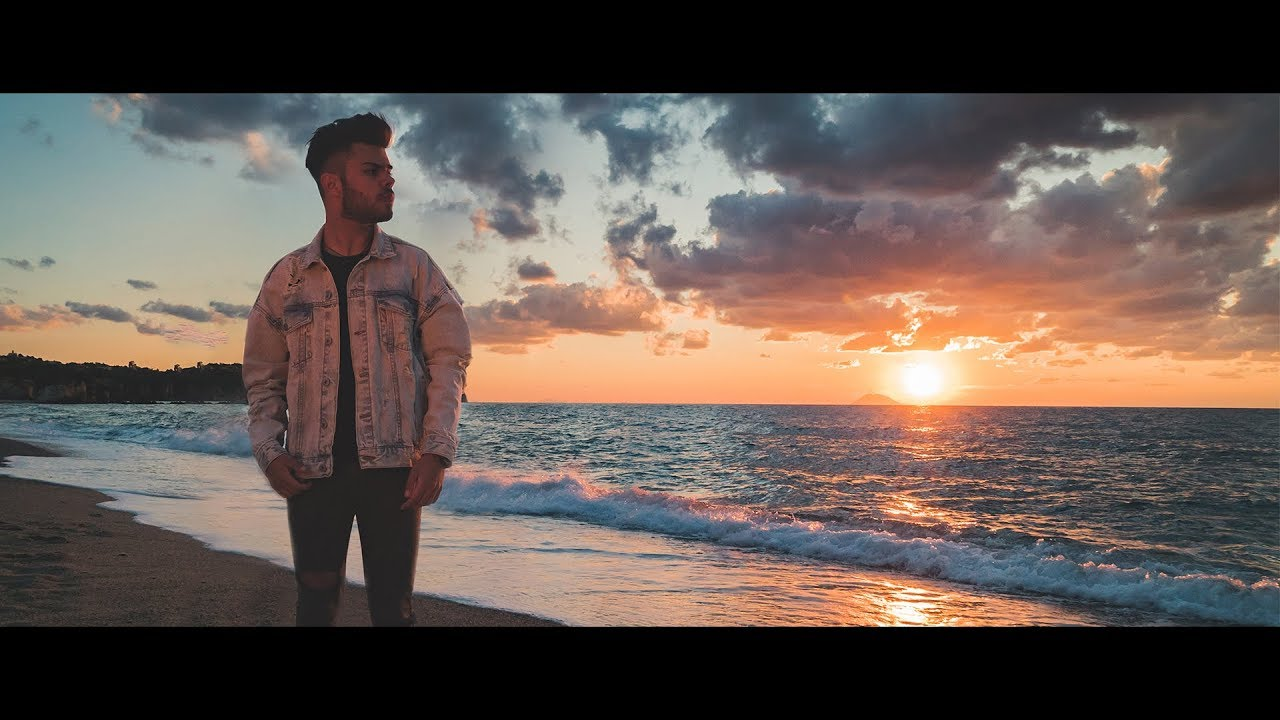 Alessio Greco feat. Kay One — Nie Wieder (Official Video)