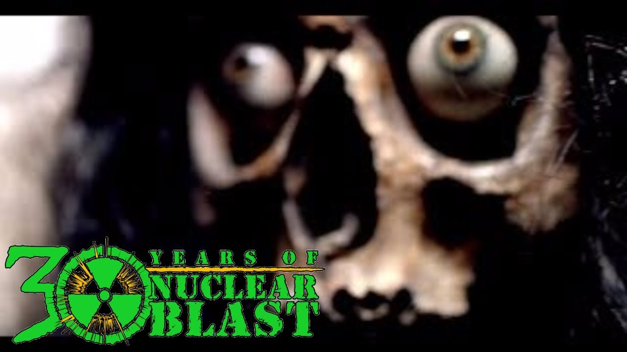 KADAVAR — Into The Wormhole (OFFICIAL VIDEO)