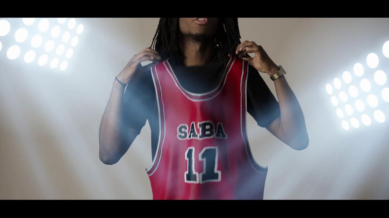 Saba — World In My Hands ft. Smino & LEGIT (Official Video)