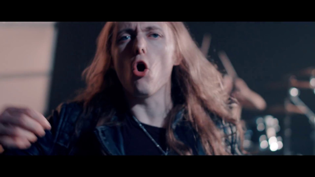 SAVAGE MESSIAH — Hands Of Fate (Official Video)
