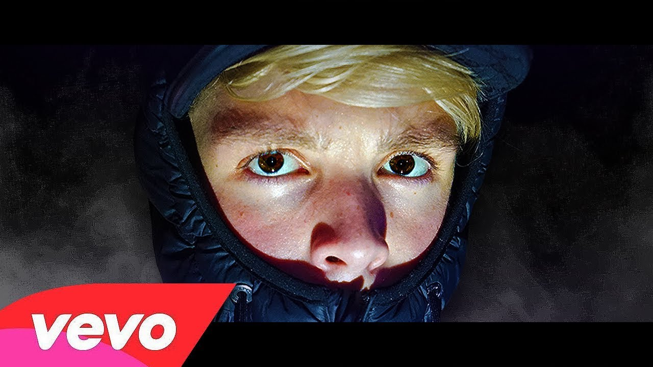 Morgz — Clickbait (Official Music Video) *Diss Track*