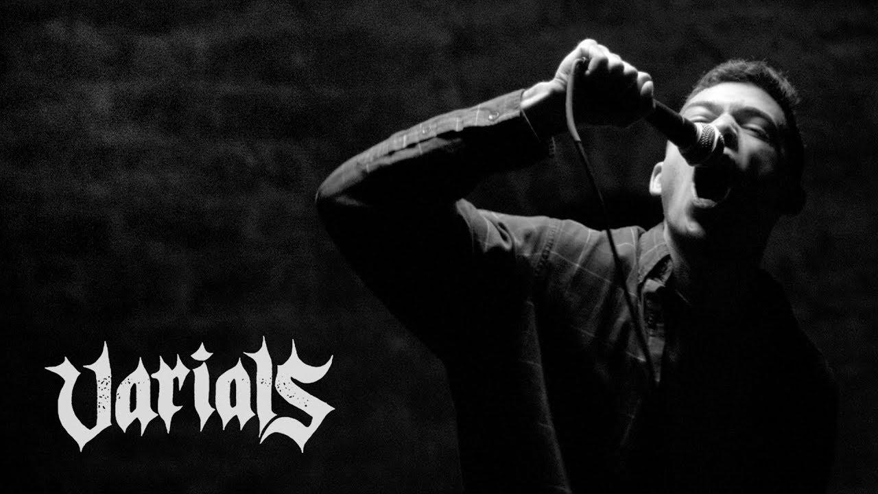 Varials — E.D.A. (Official Music Video)