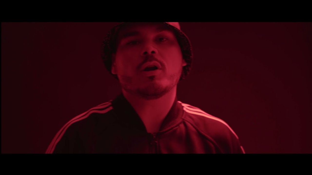 ENSI — ICONIC (Official Video)
