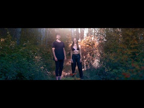 ONCE A TREE — COMING DOWN (OFFICIAL VIDEO)