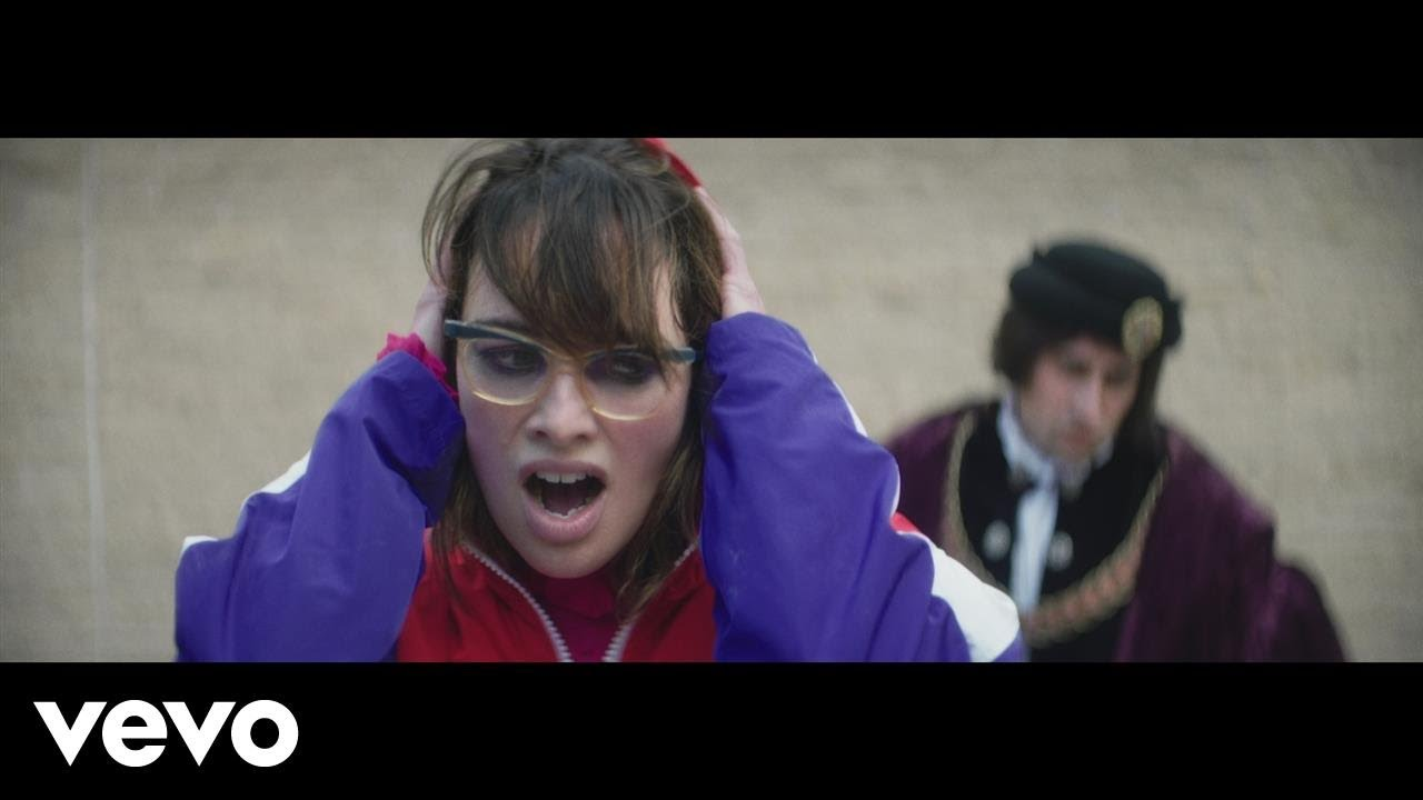 Kasabian — Ill Ray (The King) [Official Video]