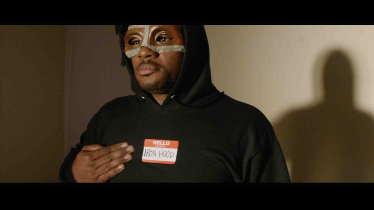 Open Mike Eagle — Brick Body Complex | Official Video