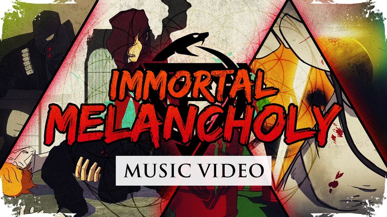 EPICA — IMMORTAL MELANCHOLY (OFFICIAL MUSIC VIDEO)