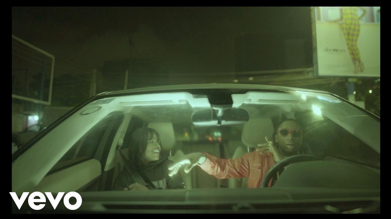Yung6ix — Everything Nice (Official Video)