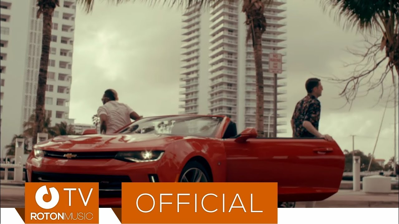 Pack The Arcade feat. Akcent — Cool Guy (Official Video)