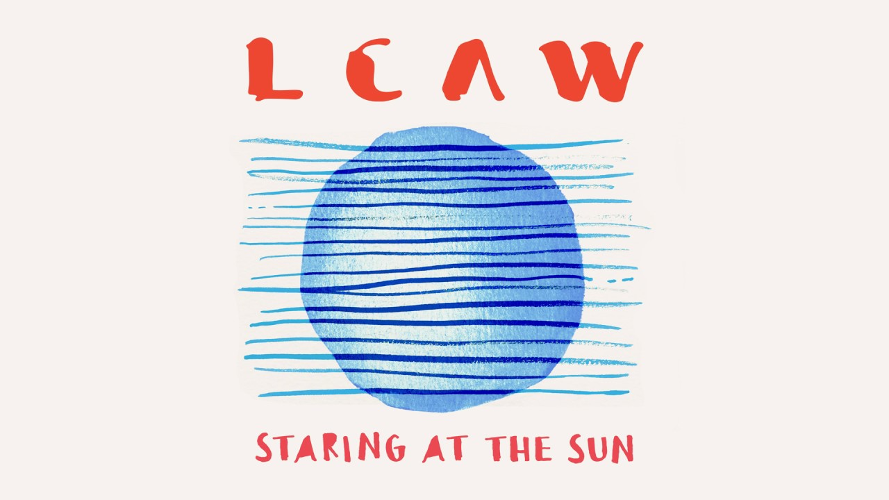 LCAW — Staring At The Sun feat. Sophie Hintze (Cover Art) [Ultra Music]