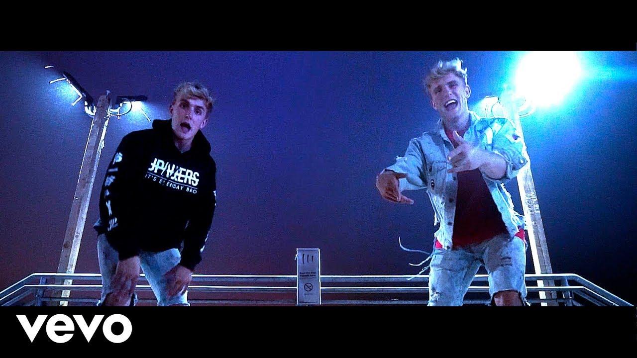 F**K JAKE PAUL (Official Music Video)