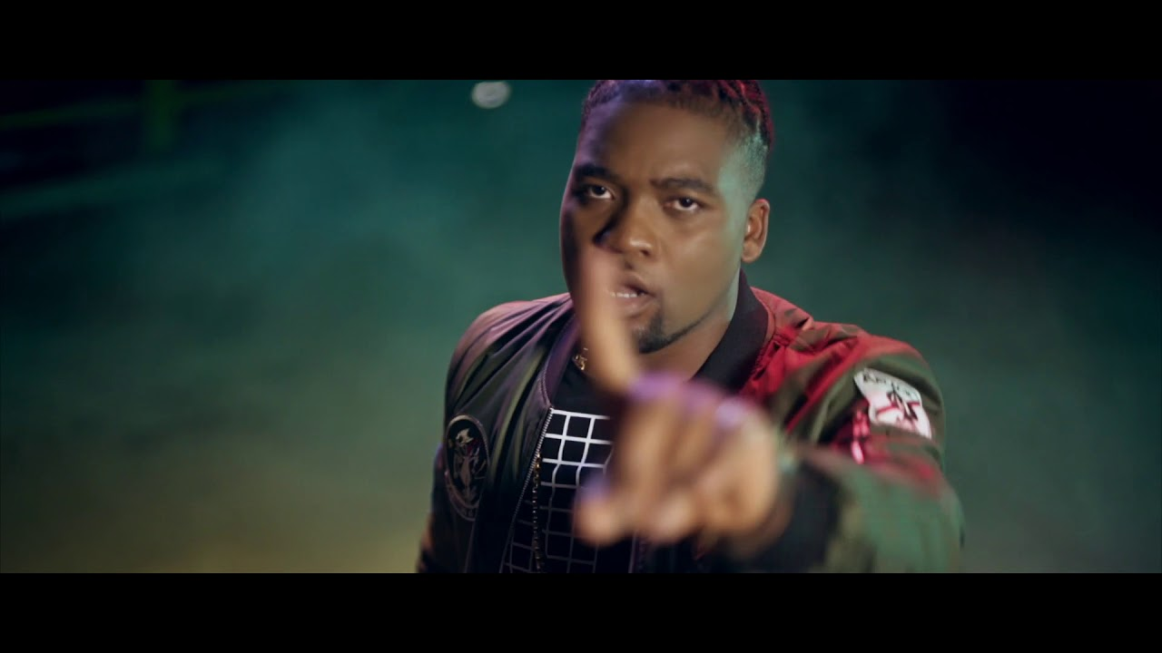 MO EAZY — AUNTY YEH (OFFICIAL VIDEO)