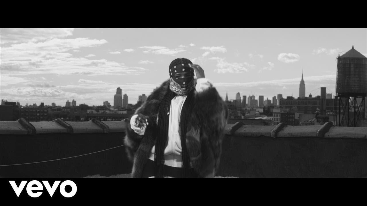 Leikeli47 — O.M.C. (Official Video)