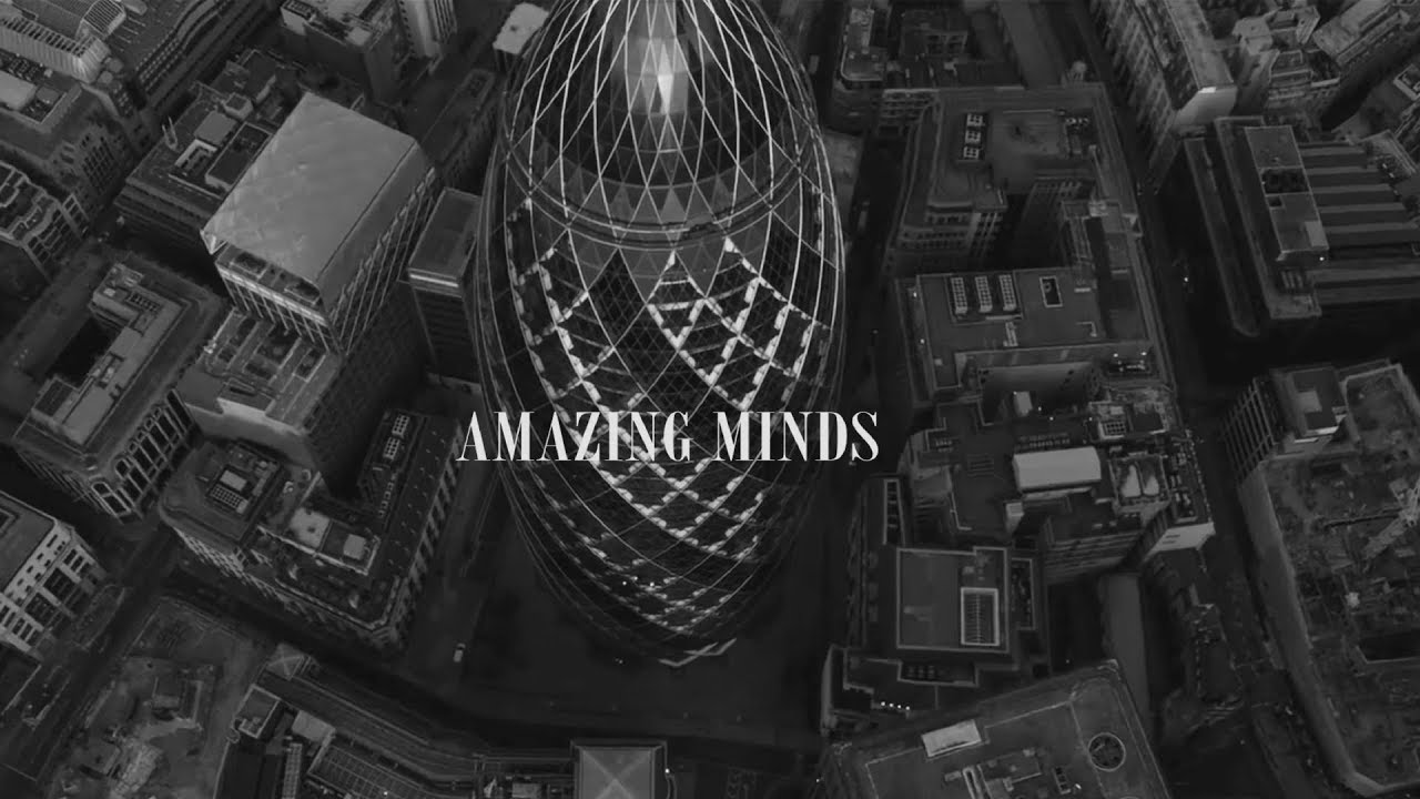 CHIP — AMAZING MINDS FEAT GIGGS (OFFICIAL VIDEO)
