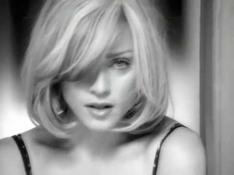 Madonna — I Want You (Official Music Video)
