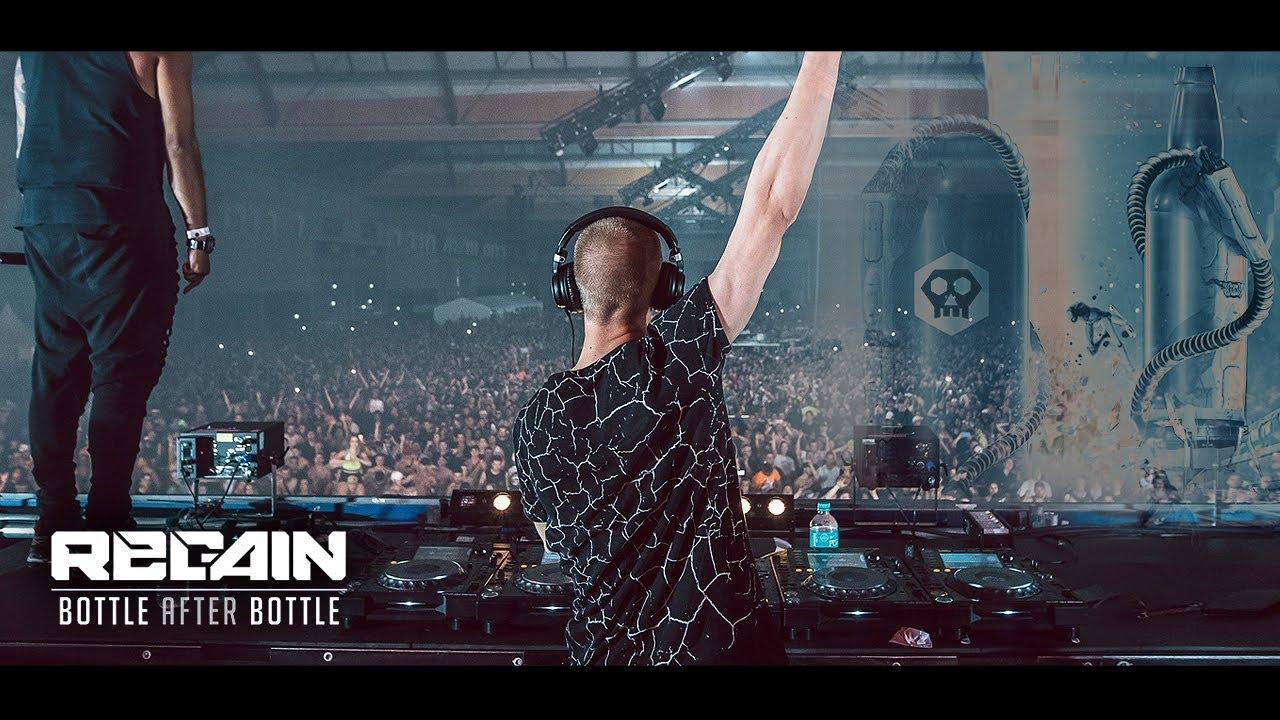 Regain — Bottle After Bottle | Official Video