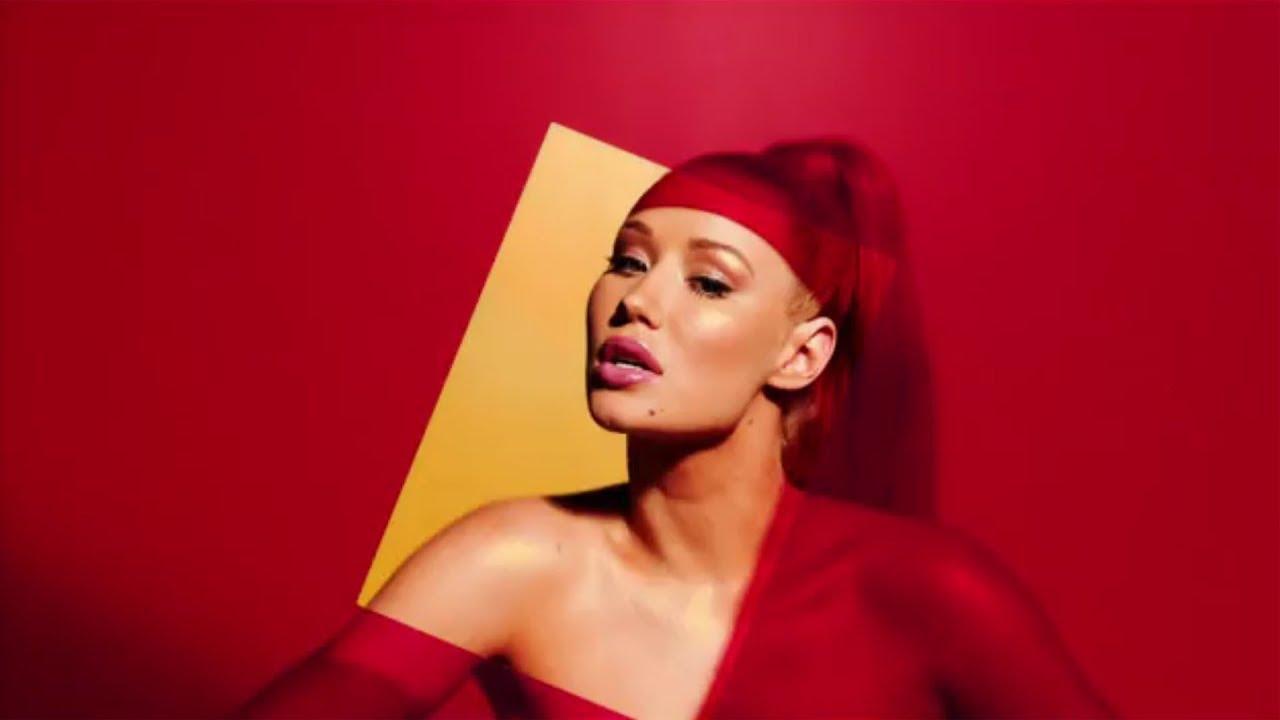 Iggy Azalea — Switch ft. Anitta (Official Video) #VEVO