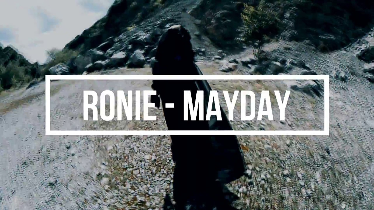 RONIE — MAYDAY prod. GRIZZLY |OFFICIAL VIDEO|