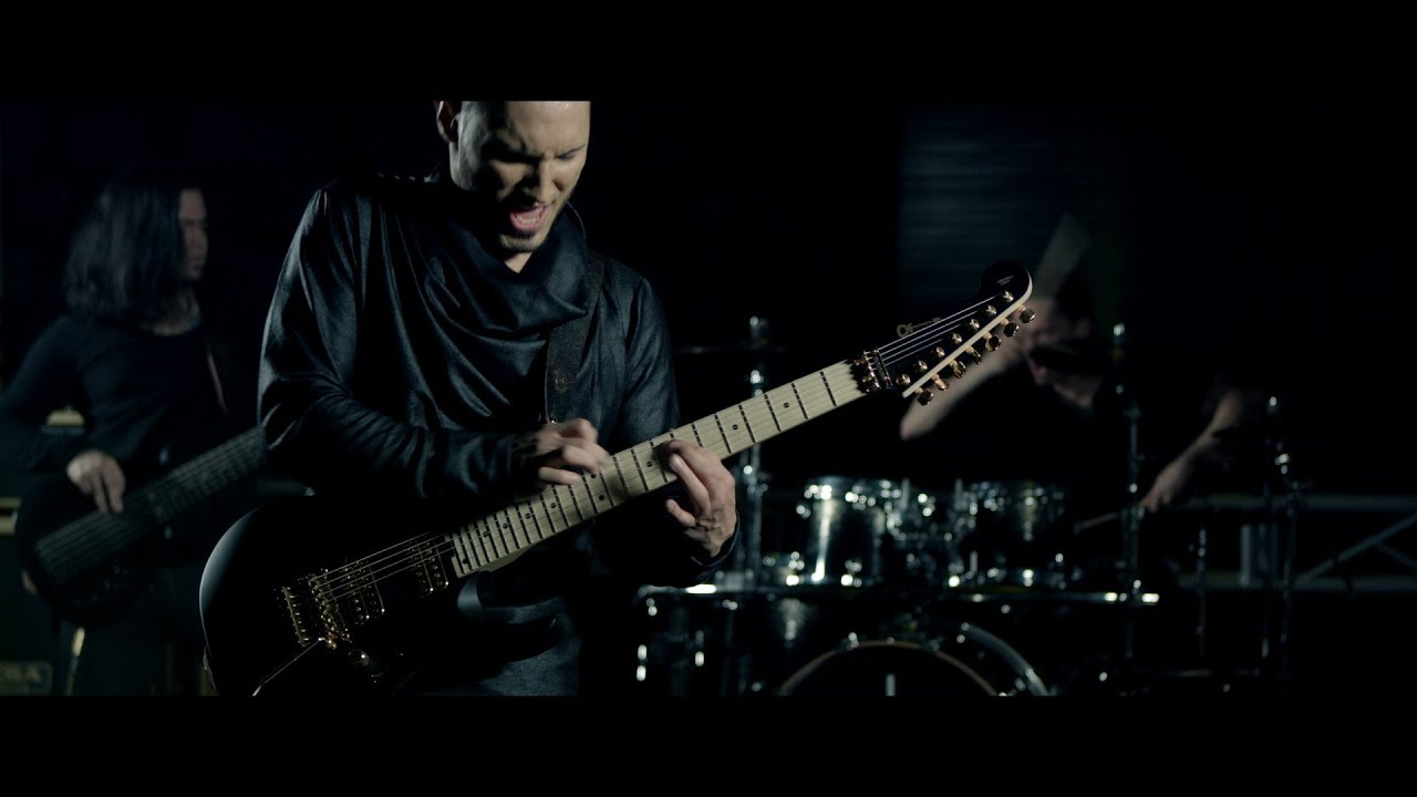 ANGEL VIVALDI // Dopamine feat. Oli Herbert [ OFFICIAL VIDEO ]