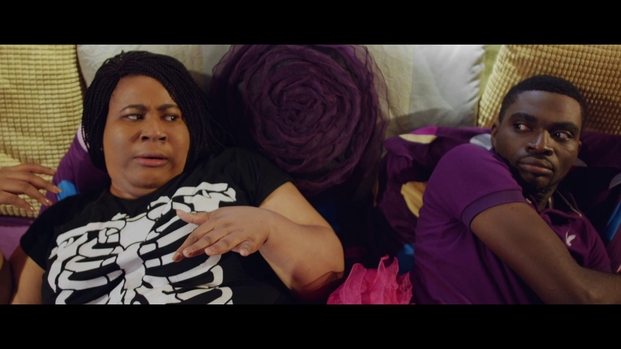 Chigul Ft Phyno, Mayorkun — Blessing [Official Video]