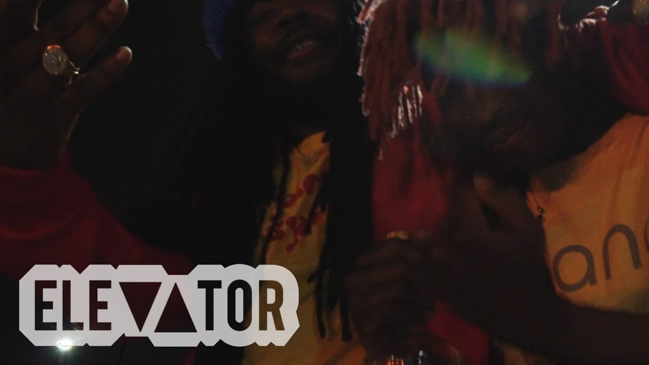 Pistola ft. D.R.A.M. — Swang (Official Music Video)