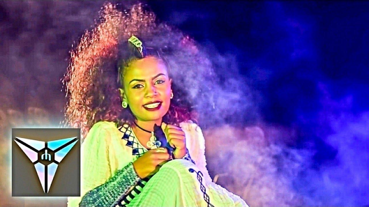 Danait Yohannes — Habeni Fiqri — (Official Video)   New Eritrean Music 2017