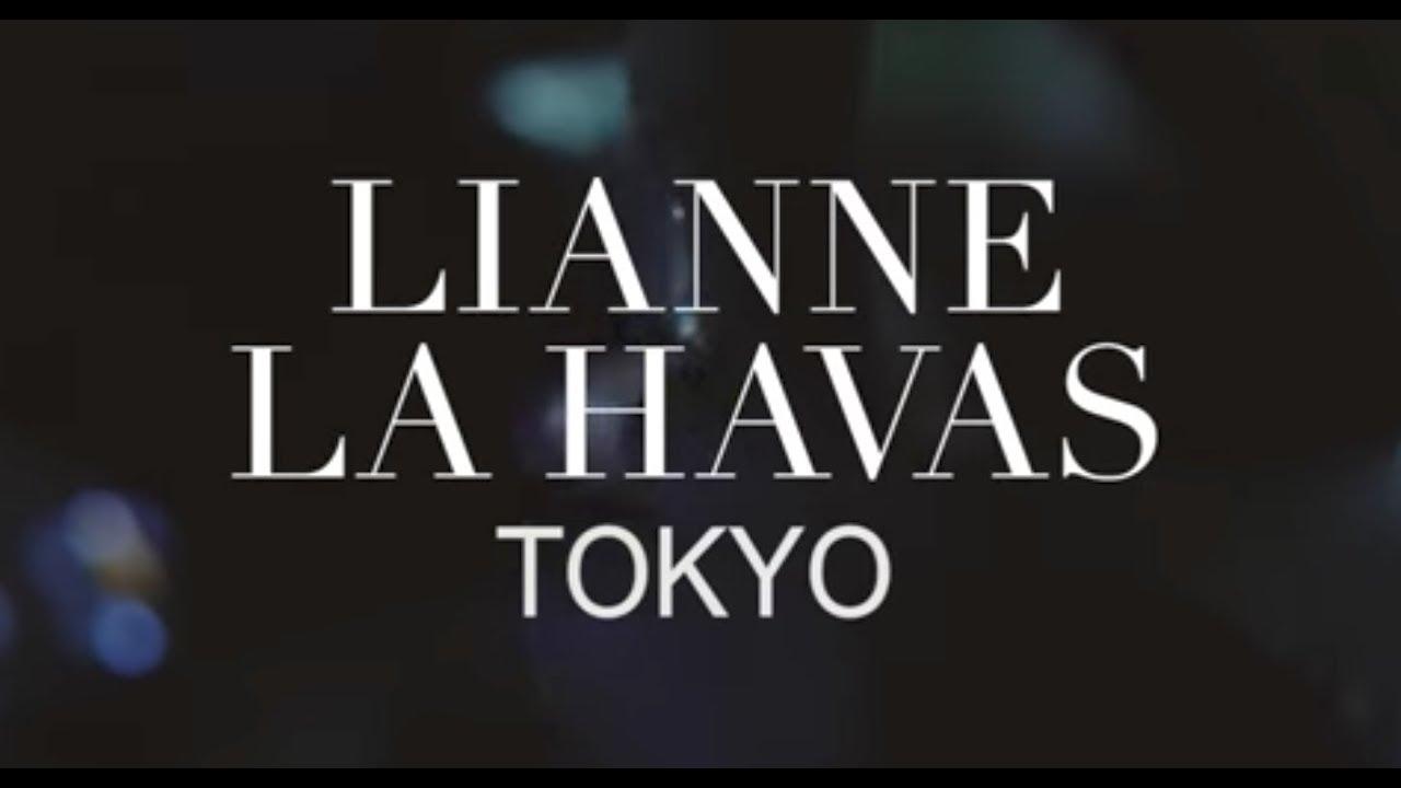 Lianne La Havas — Tokyo (Official Video)