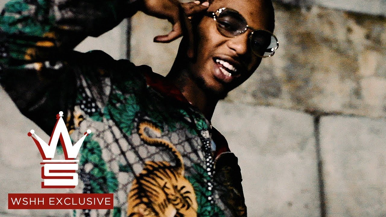Key Glock «Momma Told Me» (WSHH Exclusive — Official Music Video)