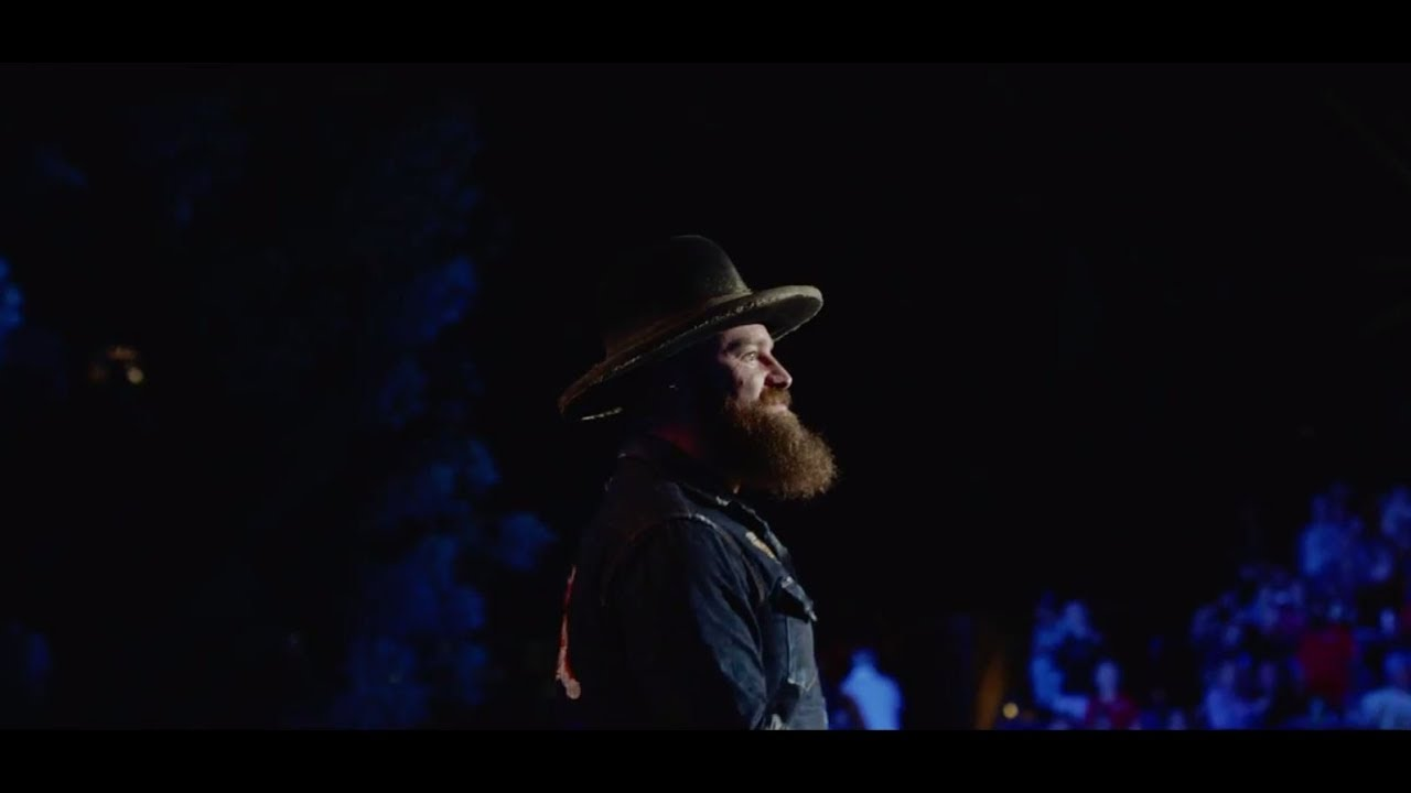 Zac Brown Band — Roots (Official Music Video)