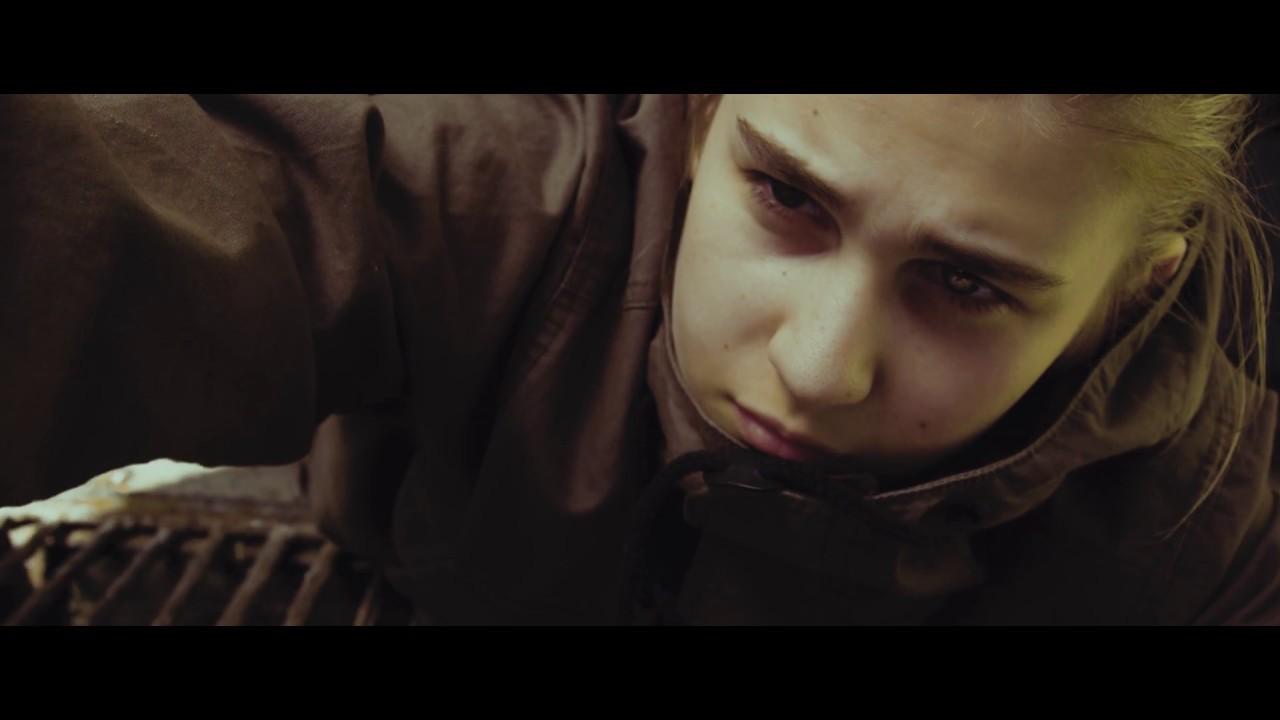 Oscar — Psycho (Official Video)