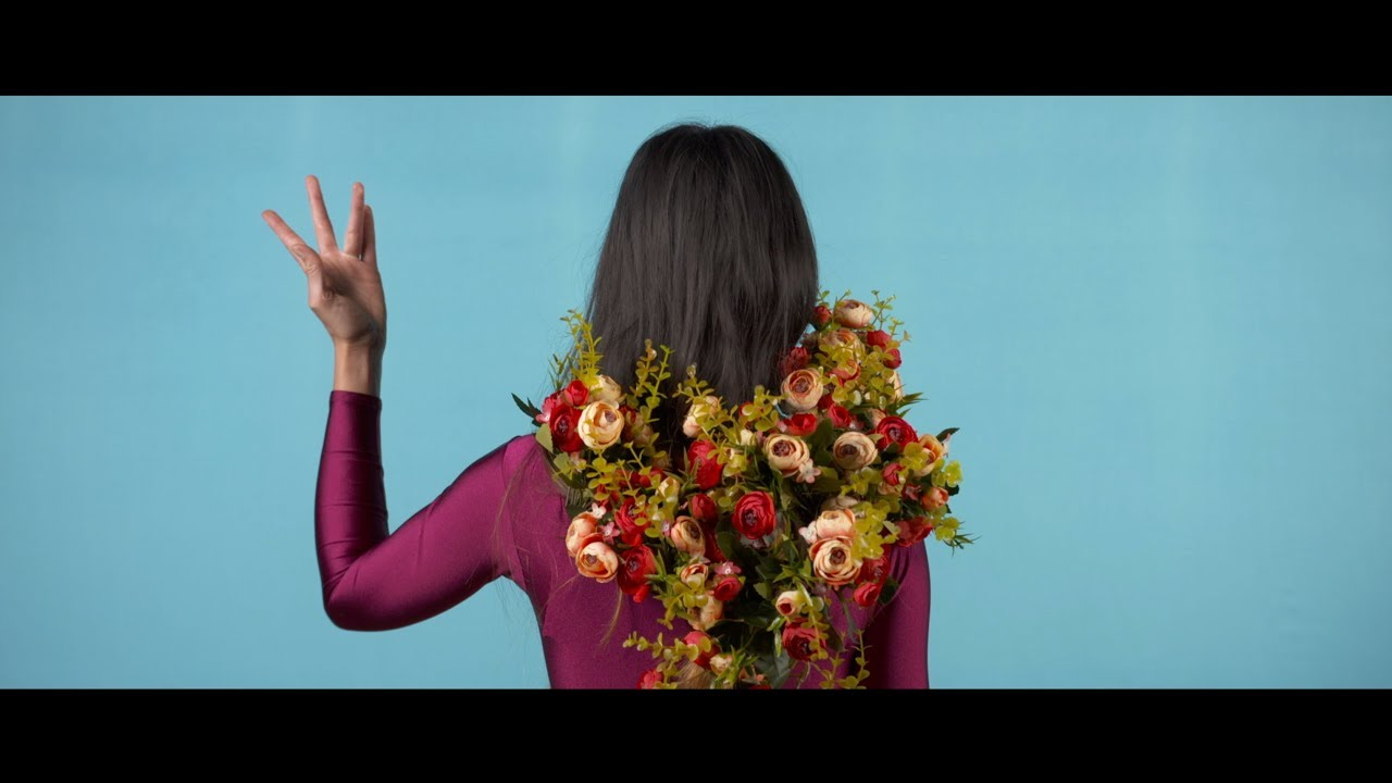 Forest Swords — Raw Language (Official Video)