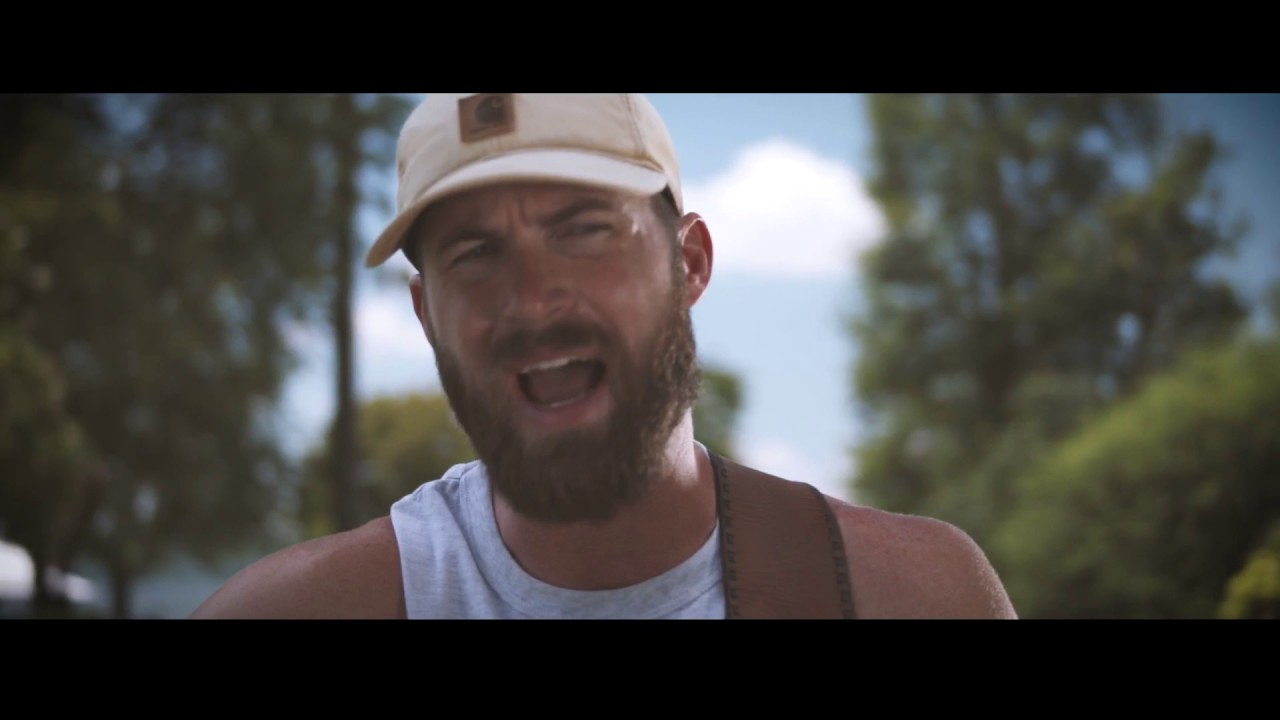 Riley Green — Bury Me in Dixie (Official Video)