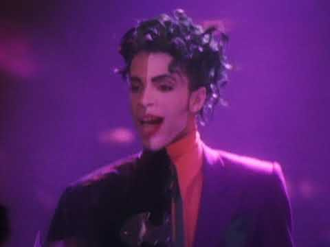 Prince — Batdance (Official Music Video)