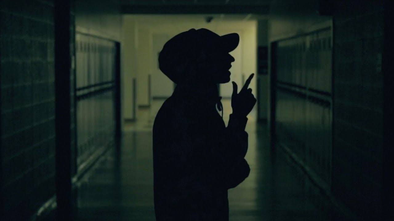 nothing,nowhere. — hopes up (ft.dashboard confessional) (Official Music Video)
